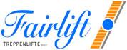 Fairlift Treppenlifte GmbH | Neu | Gebraucht | Mieten Logo