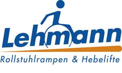 Lehmann Rollstuhlrampen und Hebelifte